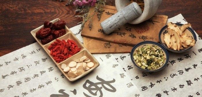 Kitajske modrosti za zdravo prebavo