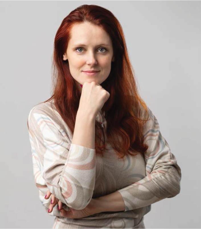 Anita Gomezel