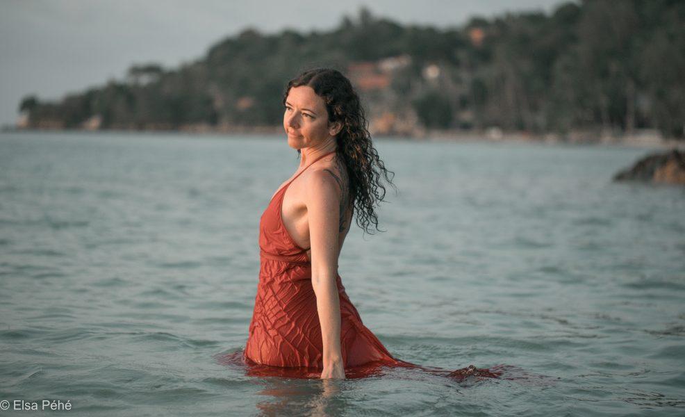 Shivani – tantrične terapije in masaže