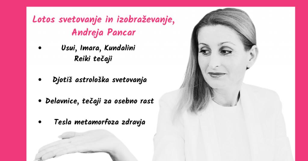 Andreja Pancar