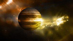 Jupiter - Guru
