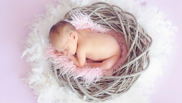 ali dojencek spremeni