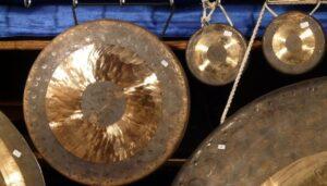 planetarni gongi
