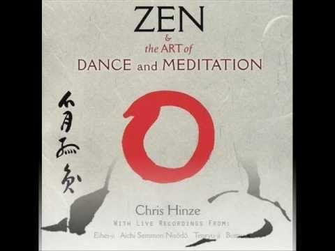 ZEN Chris Hinze Eihei Ji Step III