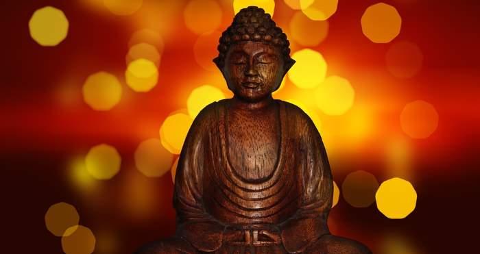 meditacija kot je ucil buda