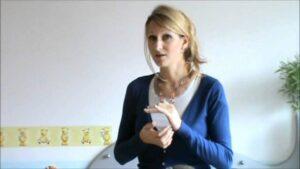 EFT tehnika za otroke 1. del Kako uporabljati EFT tehniko na otrocih.flv