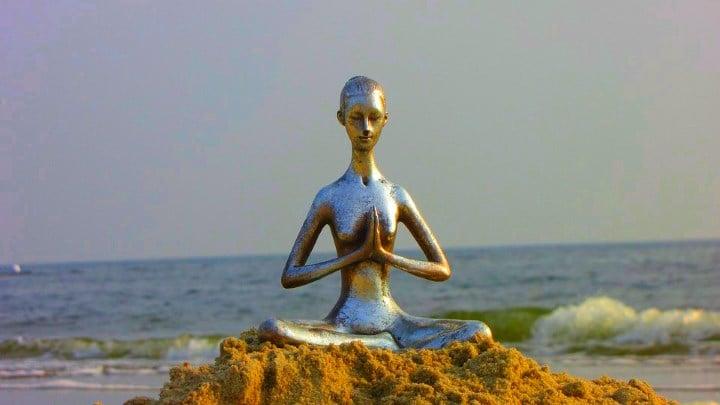 Meditacije s kristali - Meditacija s kameno strelo 4