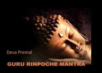 Guru Rinpoche Mantra Deva Premal