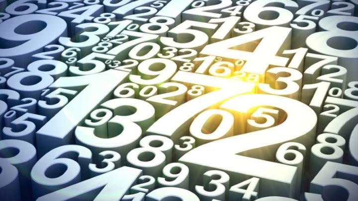 Numerologija ni čarobna paličica 3