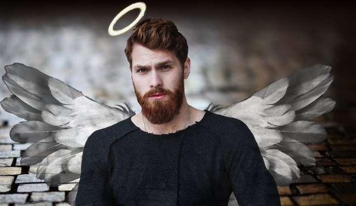 Kaj je angelski reiki 5