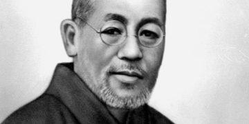 Mikao Usui - življenje in delo 1