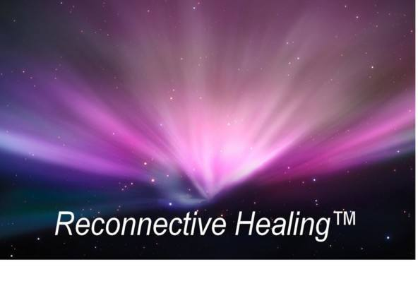 reconnective healing  m
