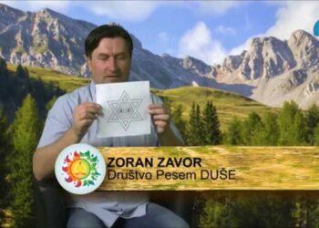 Preprosto praktien nasvet Meditacija Merkava Zoran Zavor