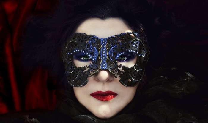Maske in pravi jaz 9