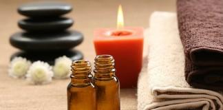 Aromaterapija za angelski spanec