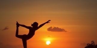 Joga – Princip uravnoteženja