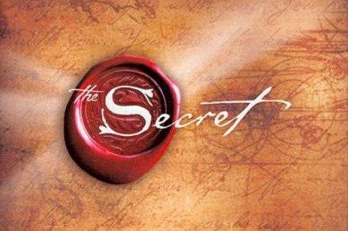 Zakon privlačnosti - The Secret