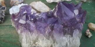 Čiščenje kristalov
