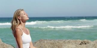 Meditacija čiščenje karme z vijoličnim plamenom