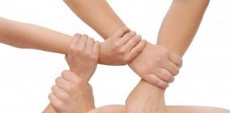 Moč enosti in povezanosti