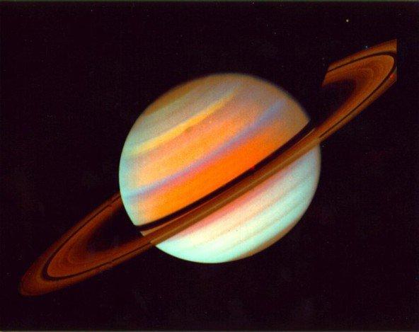 Vstop Saturna v znamenje tehtnice in ozvezdje Čitre