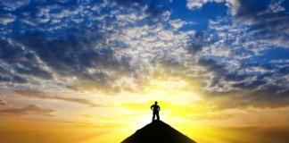 Pozitivne misli: Strah in kako ga premagati