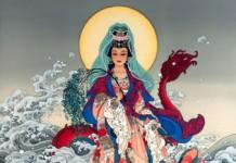 Taoistična ezoterična anatomija in primerjava z jogo