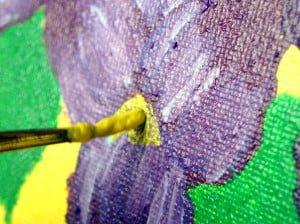 energijski vpliv umetnosti m