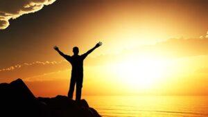 Pozdrav soncu - jogijska terapija 1.del