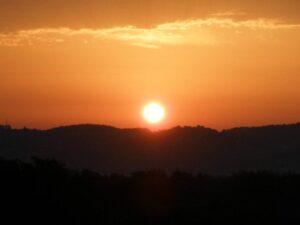 Pozdrav soncu - Surya Namaskar