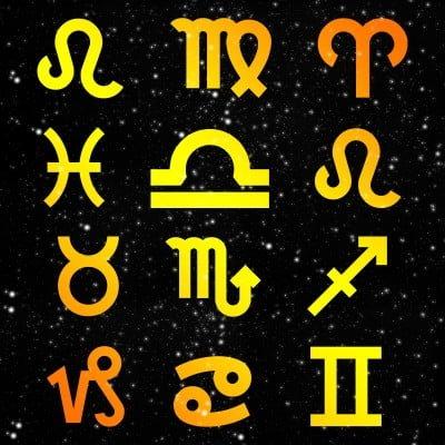 Astrologija Salvatore Vuono m