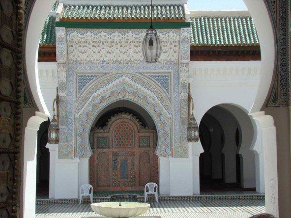 Maroko m