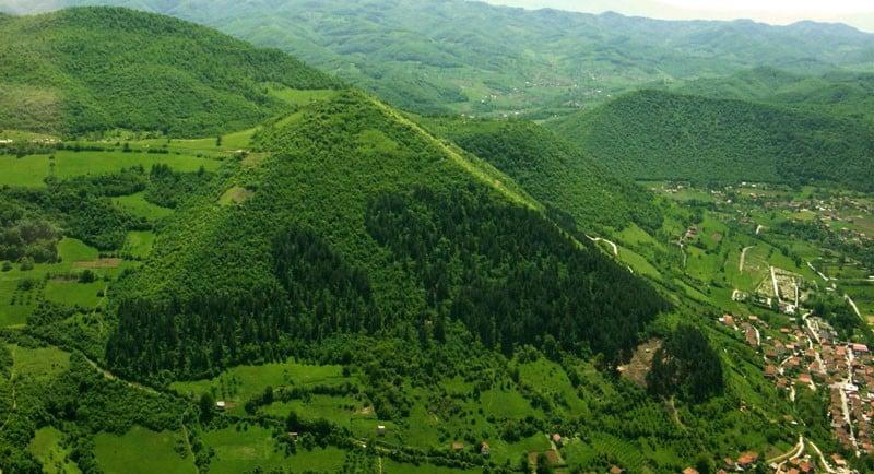 bosanske piramide