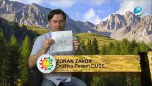 Meditacija Merkava (Zoran Zavor)