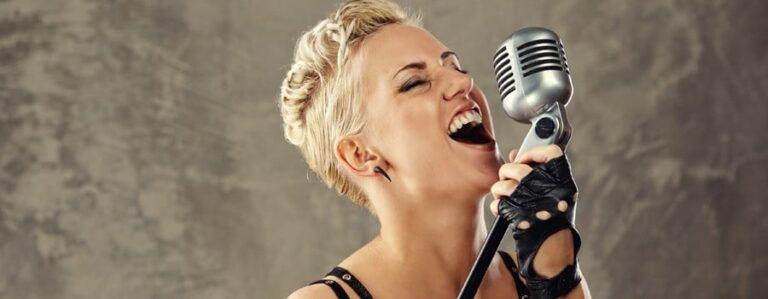 professional singing lessons london