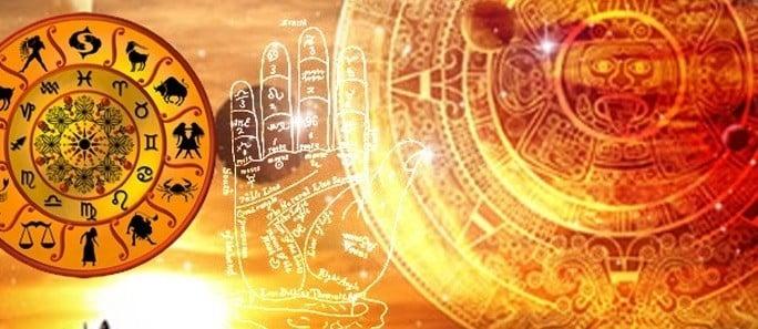 Kitajska astrologija