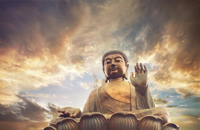 Siddhartha Gautama Buda