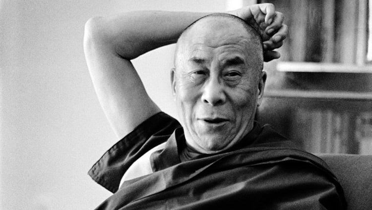 Dalaj Lama-Tenzin Gjatso 4