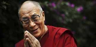 Dalaj Lama-Tenzin Gjatso
