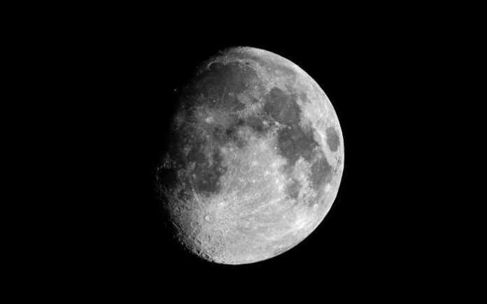 Sporočilo na polno luno