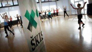 Skisovi dnevi zdravega zivljenja 1