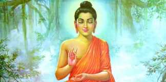 Teravada meditacija