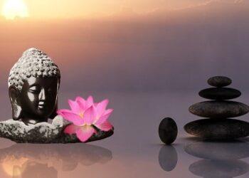 Budizem za matere
