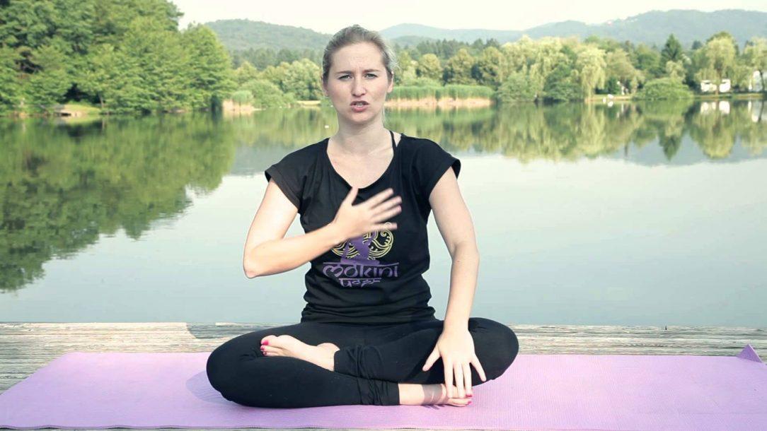 15. Dihalni tehniki za prebuditev in sproščanje
