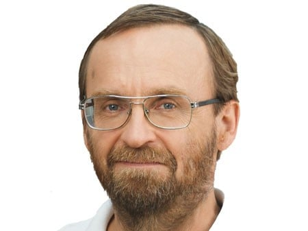 Avatar of prof. dr. Igor Kononenko