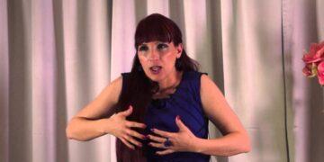 Lana PranerIzvirska duhovna energija  Spring spiritual energy