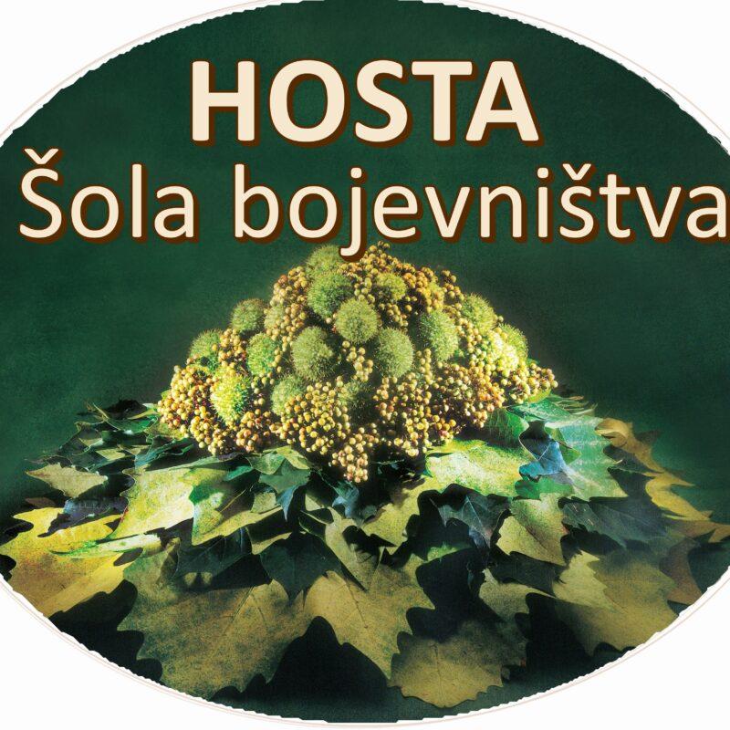 Gozdna Šola Hosta