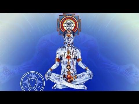 Sleep Chakra Meditation Music Throat Chakra Meditation Balancing Healing Sleep Meditation Music