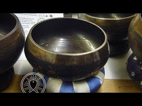 Tibetan Healing Meditation Sounds Tibetan Singing Bowls Meditation for Chakra Balancing Healing