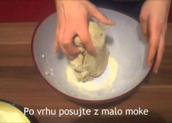 Vedska kuharija emljice brez kvasa